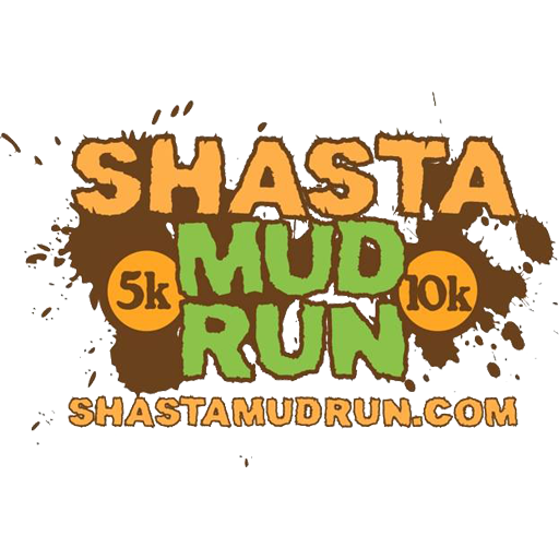 The 6th Annual Shasta Mud Run