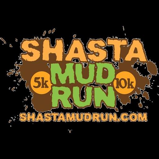 The 6th Annual Shasta Mud Run