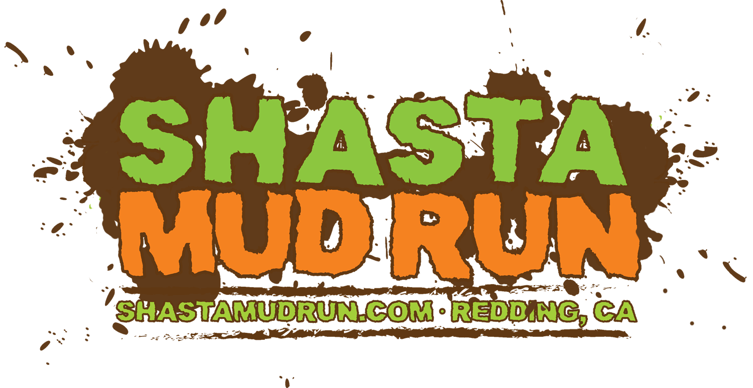The 7th Annual Shasta Mud Run